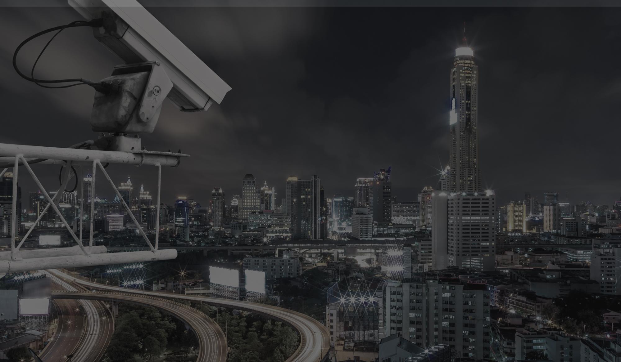Kamerarendszerek szakszerű telepítése, ingyenes felméréssel.